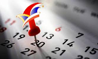 Vereins Kalender